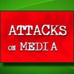 International journalist deaths soar in 2014
