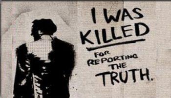 impunity of journalists