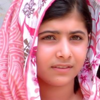 Enthusiasm for Malala
