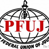 PFUJ concerned over channels' closure in Karachi