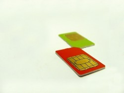 No dial tone: 22.59 million unregistered SIMs were blocked by PTA in the last five years. PHOTO: FILE