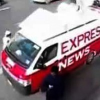 3 staffers killed in attack on Express