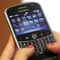 Blackberry services can be continued on providing access: PTA