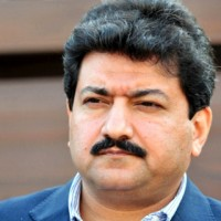 Pakistan Press Foundation appeals to Supreme Court Chief Justice of Supreme Court to direct authorities to officially release Hamid Mir Commission report