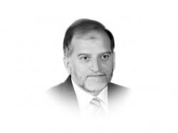 secret agencies - Orya Maqbool Jan
