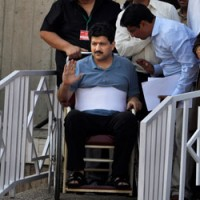 More threats against Pakistan's Hamid Mir