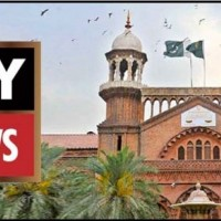 Not issued orders for ARY News licence suspension, says LHC
