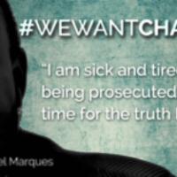#WEWANTCHANGE: Five issues, five voices