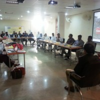 Four-day workshop on journalists' safety concludes