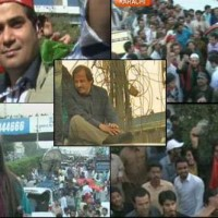 PTI workers attack Geo female reporters