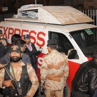 Another violence filled year for journalists in Pakistan
