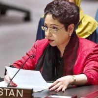 Pakistan condemns attack on journalists