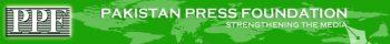 Paksitan Press Foundtion