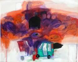 Artisit Quddus Mirza