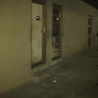 #Dunyaunderattack, three injured as office gets bombed