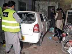 Express Media Group attack