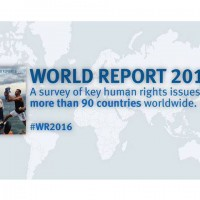 Pakistani journalists, activists faced increasing hostility in 2015: HRW