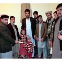 Mehboob Afridi becomes 14th tribal journalist to be slain