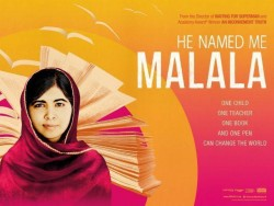 My name is Malala
