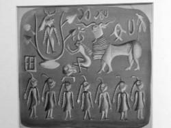 art and culture Harappa