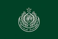 sindh gov logo