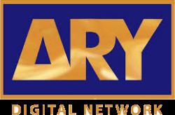 ARY logo