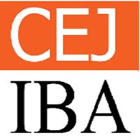 CEJ logo