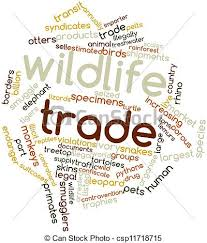 Ej Wildlife trade
