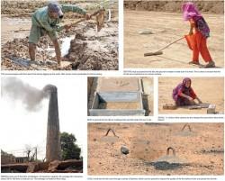 Human Rights child at kilns
