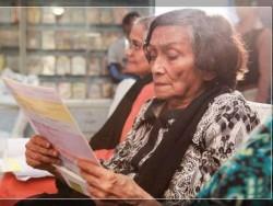 Obituary Naushahba