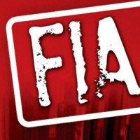 FIA books Dr Firdous' opponents from PPP