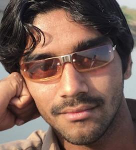 Irfan Zehri