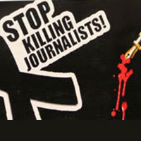 IFEX urges Pakistan to provide updated information on journalists killing to UNESCO