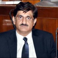 Sindh CM wants code of ethics for social media