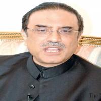 Zardari for ensuring freedom of expression