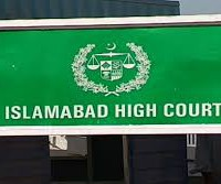IHC refuses to act as media regulator