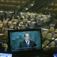 Responding to Pakistan's UN review: In conversation with Owais Aslam Ali and Matthew Redding