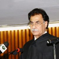 NA speaker takes TV anchor to Islamabad High Court
