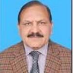 Chaudhry Rashid new Pakistan Electronic Media Regulatory Authority chairman