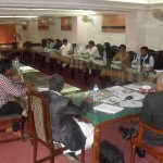 Civil Society Organizations hiding their identity for fear of militants in Balochistan