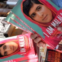 Malala Yousafzai book launch censored in Peshawar