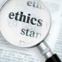 Lack of ethics in our media