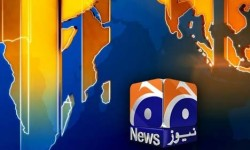 rally for Geo