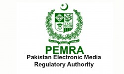 Pemra Pakistan Electronic Media Regulatory Authority