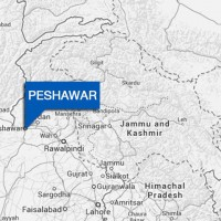 Tribal journalist shot injured in Peshawar