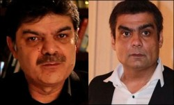 Mubashir Lucman and Salman Iqbal