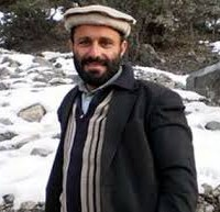 Taliban claim responsibility for killing of tribal journalist in Pakistan
