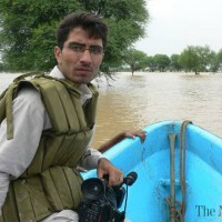 Tribal journalists quit reporting from volatile areas