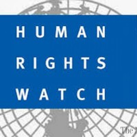 HRW flays raid on journalist's house
