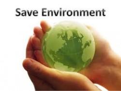 EJ Save Environment